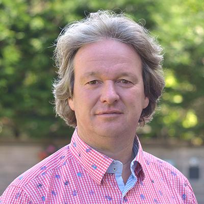 Peter van Oostveen